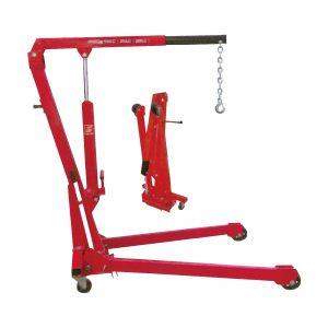 2T Lifting Crane