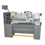 Crusader Variable Speed Lathe