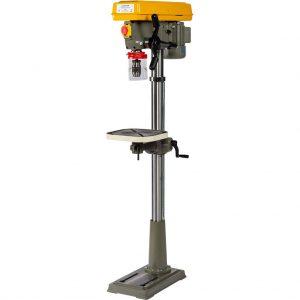 D Series Pedestal Drills