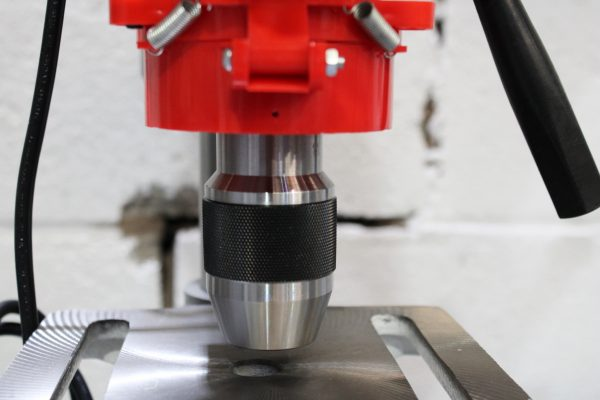 D Series Bench Drill