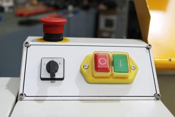 DB7VS Controls
