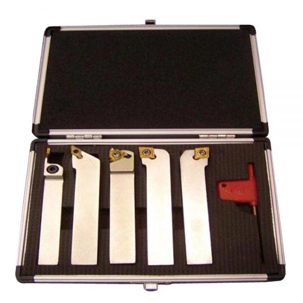 16mm Toolholder Set in box