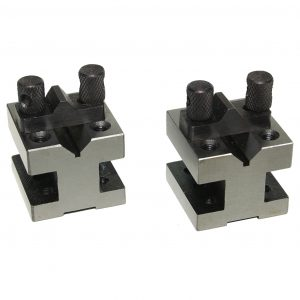 Precision V Block & Clamps