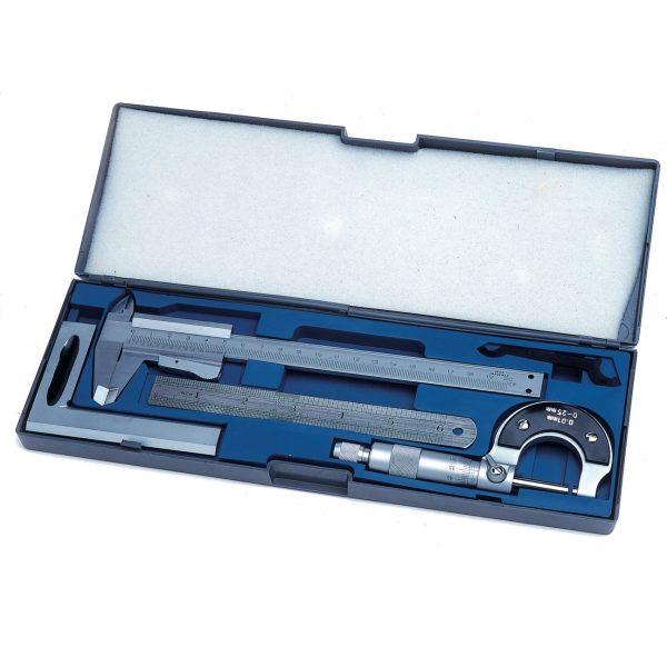 Measuring tool set