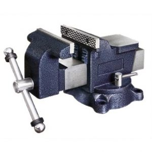 M Series Precision Bench Vice