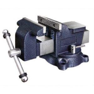 M Series Precision Bench Vice
