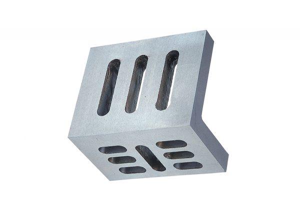 Open Angle Plates