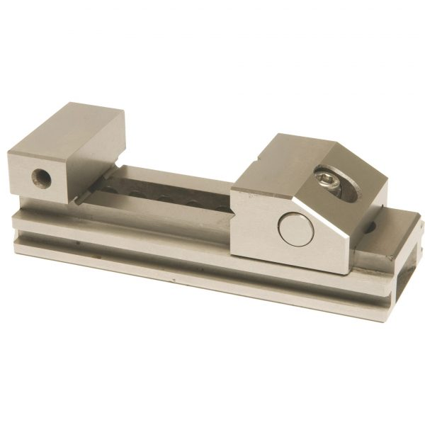 Tool maker's vice