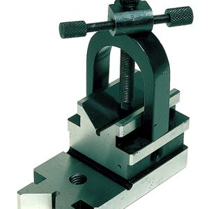 Universal V Block and Clamp