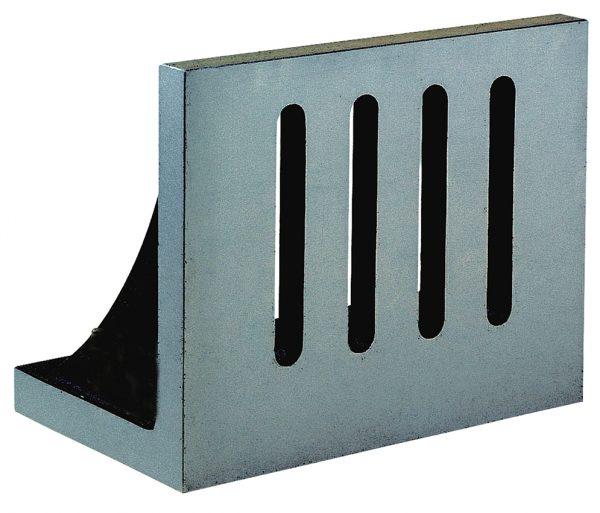Webbed Angle Plates