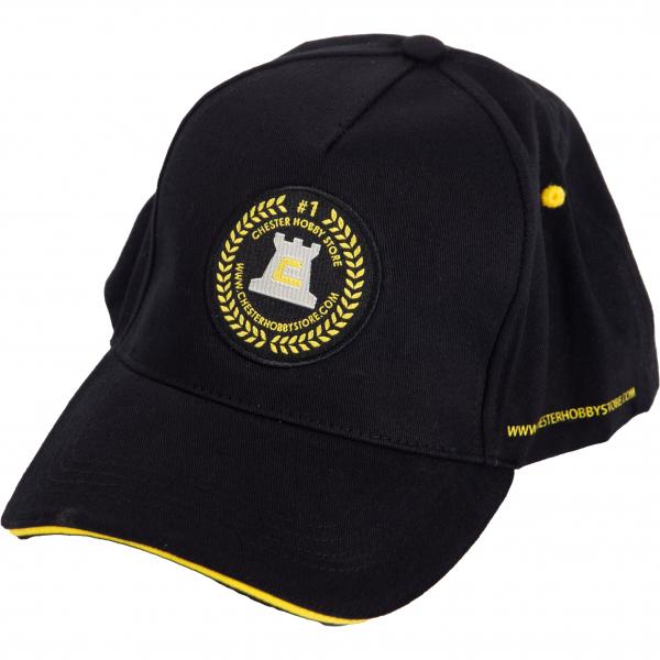 Chester Machine Tools Hat