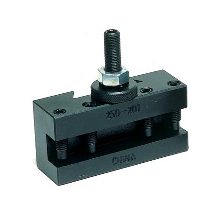 Square tool holder