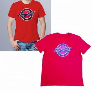 Chester Machine Tools T Shirts
