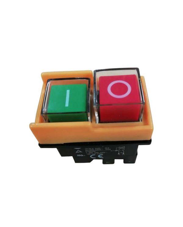 NVR Switch