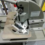 Ex Display Hand Notcher