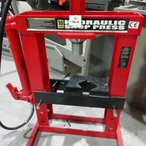 Ex Display 10T Hydraulic Presses